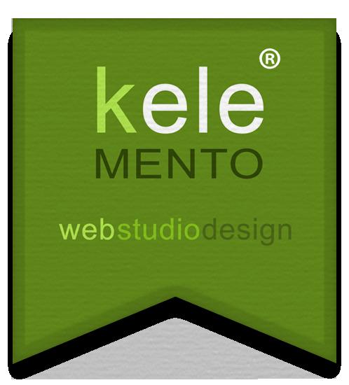 Realizzazione siti internet Torino – keleMENTO Web Studio Design